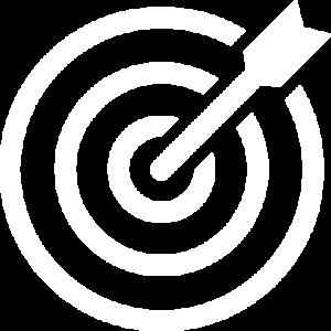 icon target focus