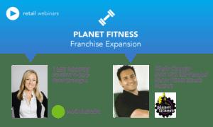Webinar: Planet Fitness