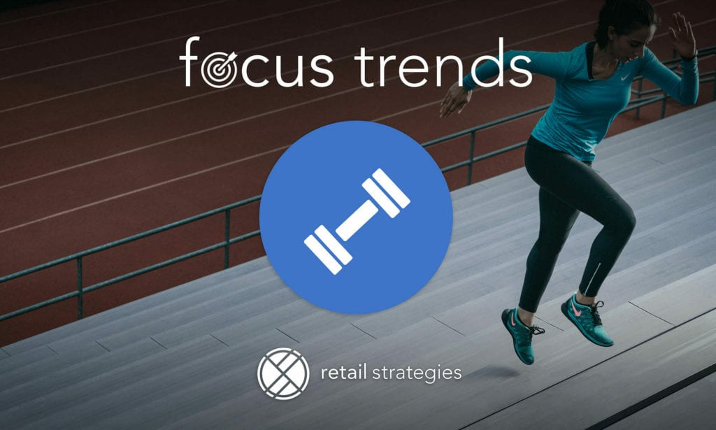 Focus Trends ~ Exercise & Fitness