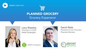 Webinar: Planned Grocery