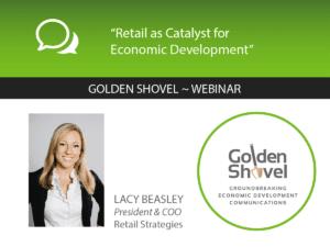 Retail as Catalyst for Economic Development