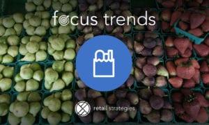Focus Trends ~ Grocery 2017