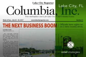 Success ~ The Next Business Boom in Lake City, FL