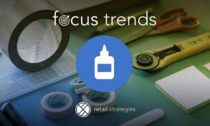 Focus Trends ~ Hobby & Craft