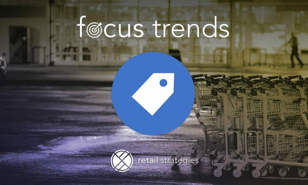 Focus Trends ~ Wholesale Clubs