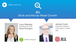 Webinar ~ Brick-and-Mortar Retail Growth