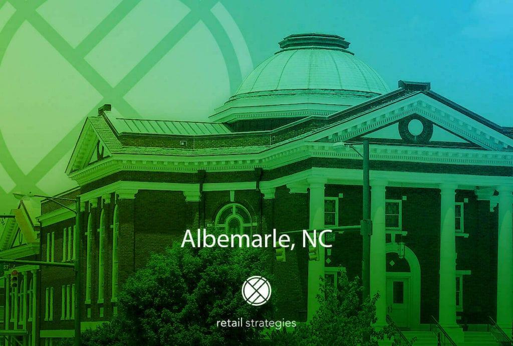 Ollie's Grand Opening in Albemarle