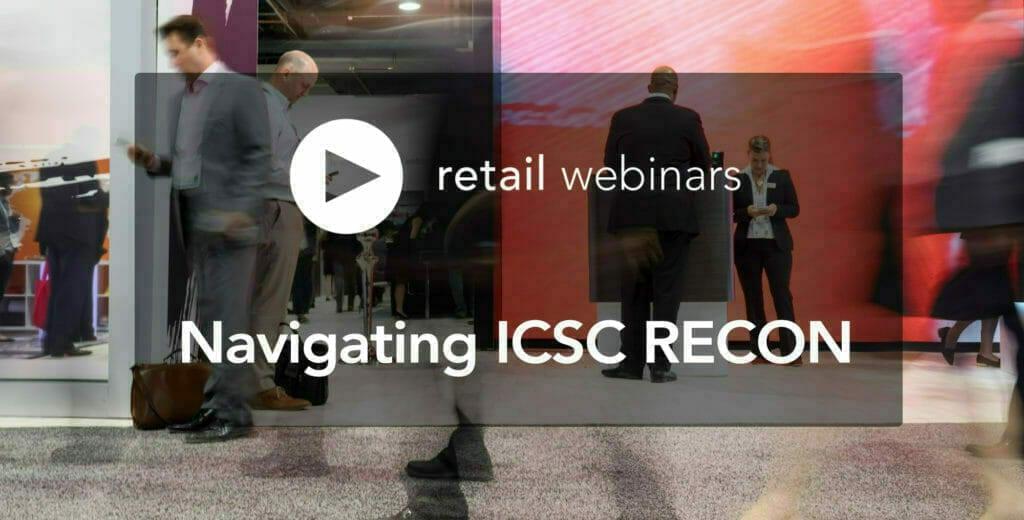 ICSC RECON webinar