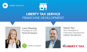 Webinar ~ Liberty Tax Service