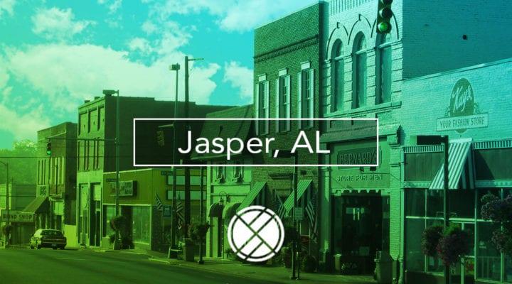 Jasper AL