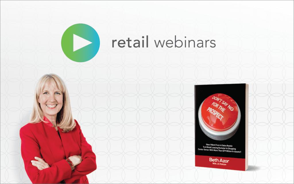 Beth Azor Retail Webinar