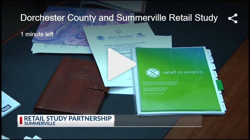 summerville retail study