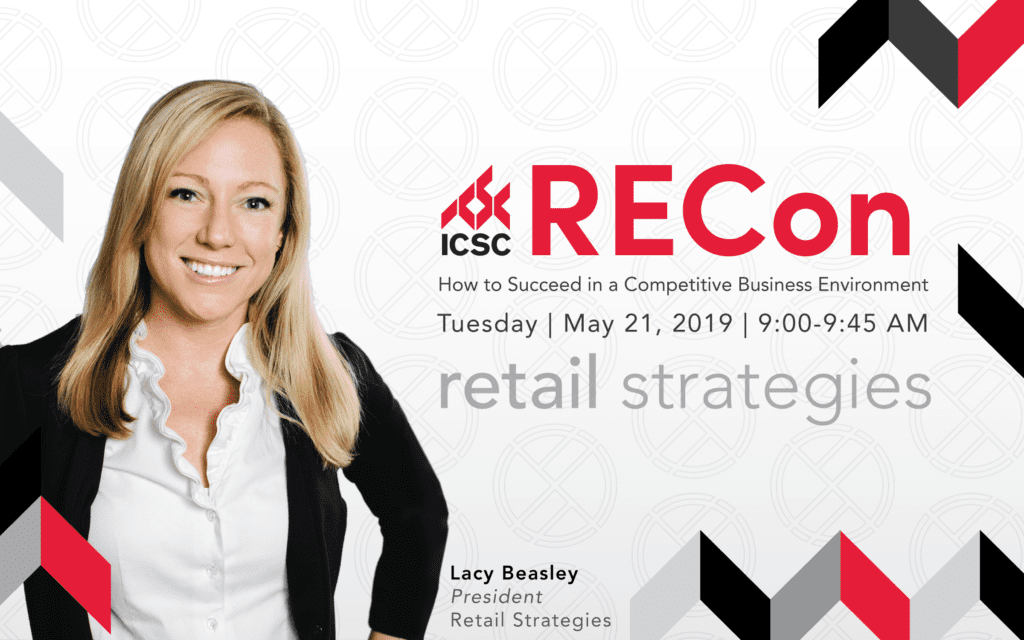 lacy beasley, RECon 2019