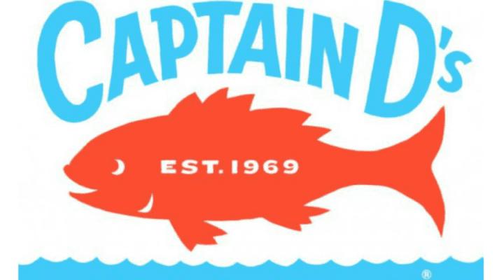captain d's