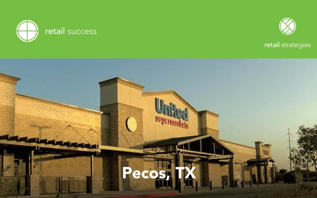 pecos texas united supermarket