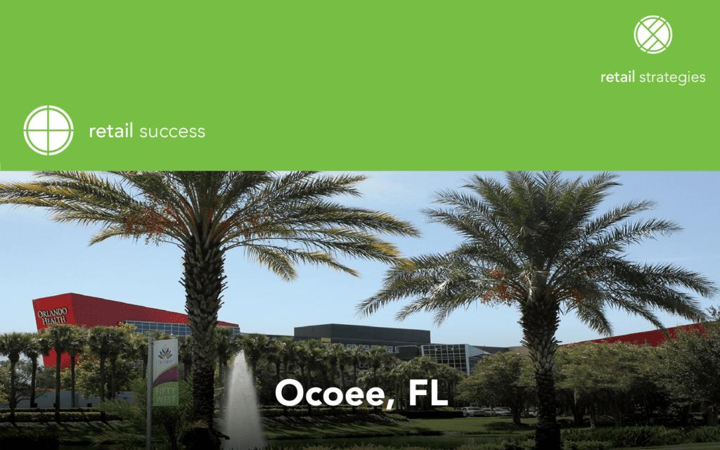 Ocoee FL opens a Huey Magoo's