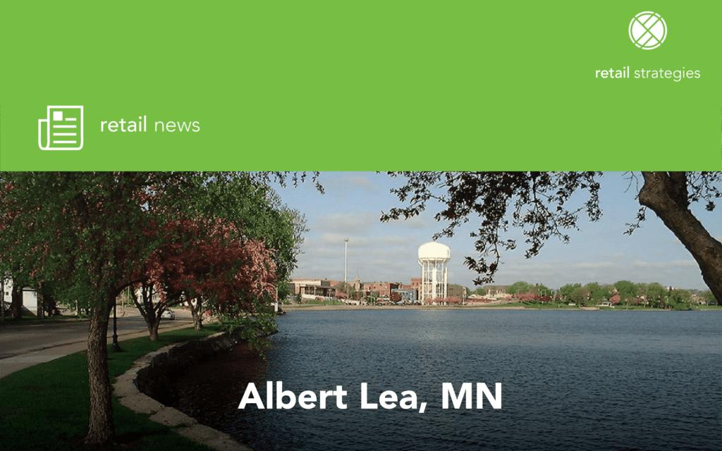 Albert Lea moves forward on retail recruitment