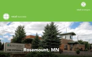 rosemount mn retail