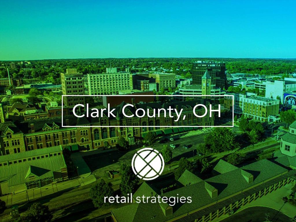 clark county ohio retail strategies
