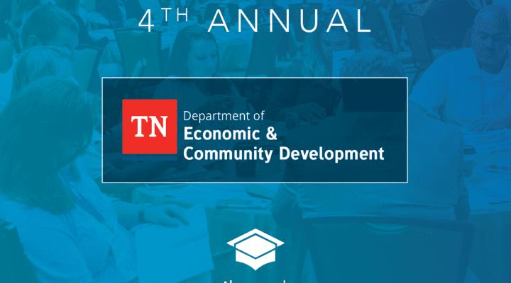 tennessee economic and community development retail academy