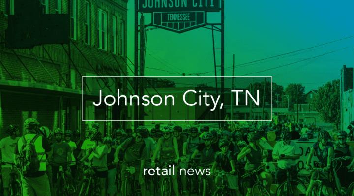 johnson city tennessee retail strategies