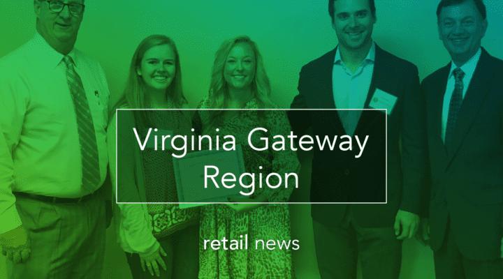 virginia gateway region
