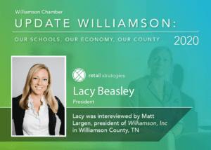 lacy beasley